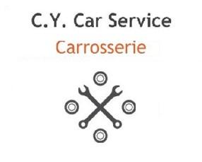 logo C.Y.Car service